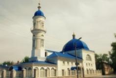Время намаза в Астрахани
