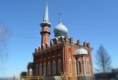 Время намаза в Нижнем Новгороде