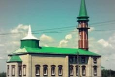 Время намаза в Бирске