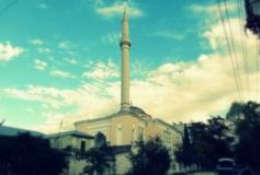 Время намаза в Севастополе