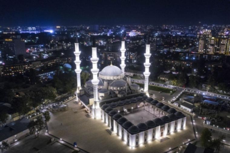 Время намаза в Бишкеке на сегодня, точное расписание ,