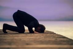 10 фактов о мусульманской молитве