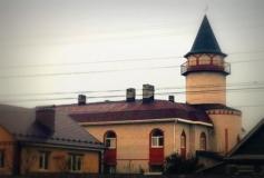 Время намаза в Волгограде