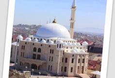 Время намаза в Каспийске