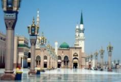 Мечеть короля Сауда в Джидде: достойная королей