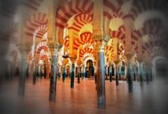Андалусия — от открытия до падения (видео)