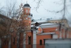 Московская Историческая мечеть: краткая история, адрес и телефон