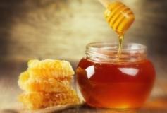 Мёд — сладкое лекарство